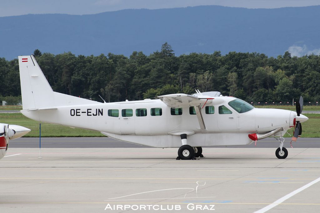 Cycladesair Aviation Cessna 208B Grand Caravan EX OE-EJN