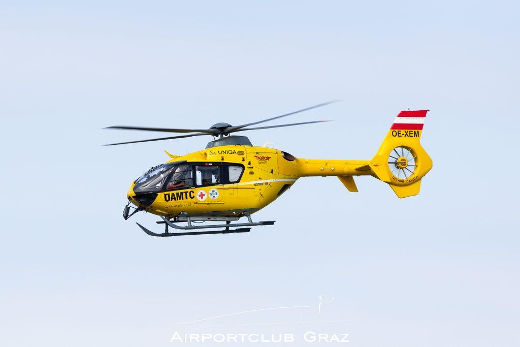 ÖAMTC Eurocopter EC 135T1 OE-XEM