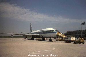 AeroAmerica Boeing 720-027 N730T