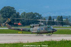 Bundesheer Agusta-Bell AB-212AM 5D-HP