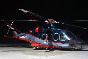 Agusta-Westland Agusta-Westland AW-139 I-RAIU