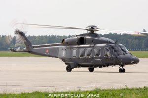 Italy - Air Force Agusta-Westland AW-149 CS-X81848