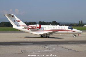 Atlas Air Service Cessna 525B CitationJet 3+ D-CUGF