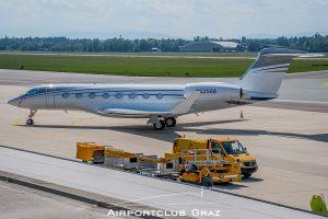 Gulfstream Aerospace Gulfstream G650ER N625GA