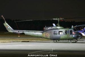Bundeswehr Bell UH-1D 70+56