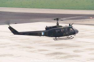 Bundeswehr Bell UH-1D 72+39