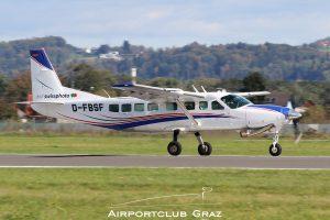 BSF Swissphoto Cessna 208B Grand Caravan D-FBSF