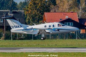 TAK Aviation Eclipse 500 2-TAKA