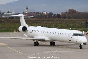 Xfly CRJ-900 ES-ACP