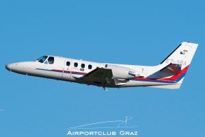 Republic Srpska Cessna 500 Citation I E7-SBA