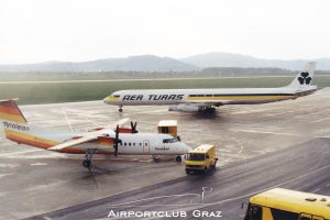 Aer Turas Douglas DC-8-63F EI-CGO