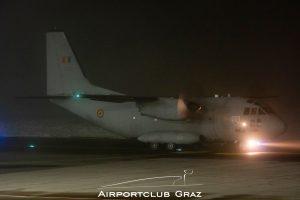 Romania Air Force Alenia C-27J Spartan 2707