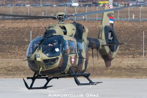 Serbia Air Force Airbus Helicopters H145M 14504