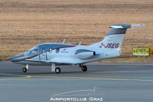 Channel Jets Eclipse Aviation Eclipse 500 2-JSEG