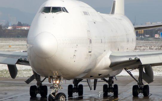 Fotostrecke: Aerotranscargo Boeing 747 ER-BAM