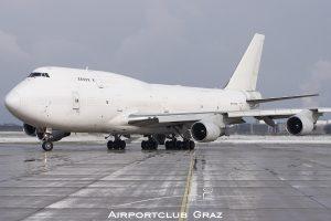 Aerotranscargo Boeing 747-409(BDSF) ER-BAM