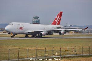 Aerotranscargo Boeing 747-433(BDSF) ER-BBC