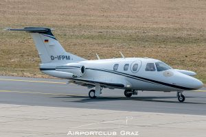Eclipse Aviation Eclipse 550 D-IFPM