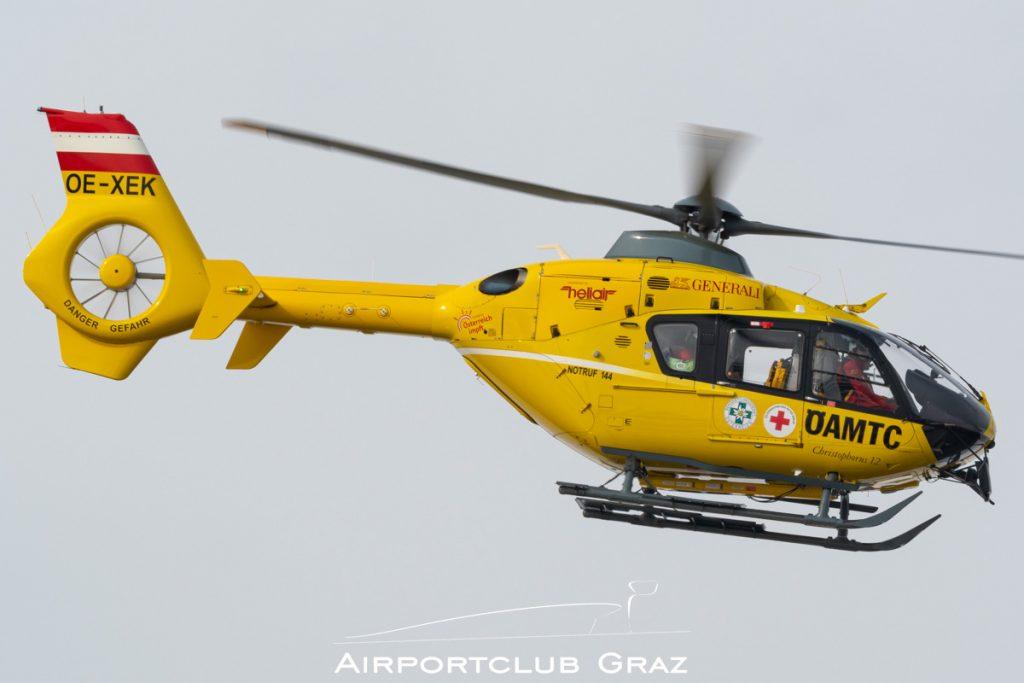 ÖAMTC Eurocopter EC 135T2 OE-XEK