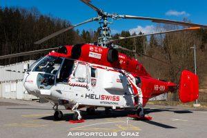 Heliswiss Kamow Ka-32A-11BC HB-XKA
