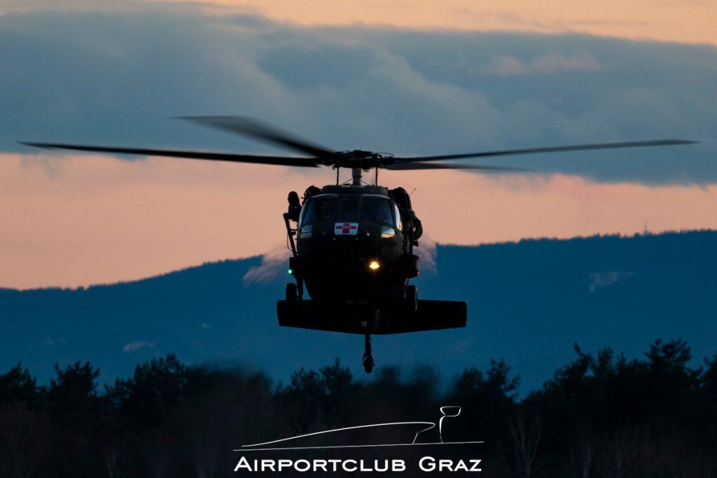 United States - US Army Sikorsky UH-60M Blackhawk 87-24614
