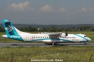 Air Dolomiti ATR 72-212A I-ADLT