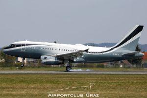 Sophar Airbus A319-133X(CJ) M-KATE