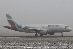 Eurowings Airbus A320-214 D-AEWI