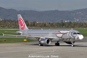 Niki Airbus A320-214 OE-LEA