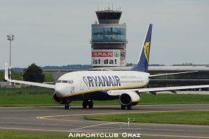 Ryanair Boeing 737-8AS EI-DPC