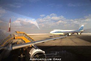 El Al Boeing 747-258B 4X-AXB