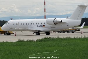 FAI Rent-a-jet Bombardier CRJ-200ER D-ACRN