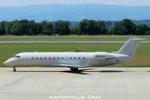 ISD Avia Aircompany Bombardier CRJ-200ER UR-RUS
