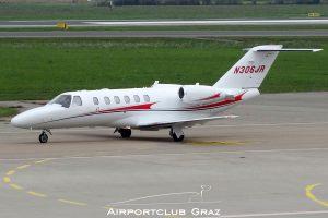 Cessna 525A CitationJet 2 N603JR