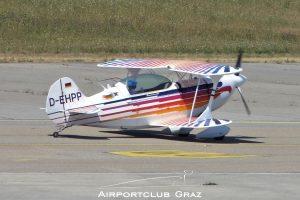 Christen Eagle II D-EHPP