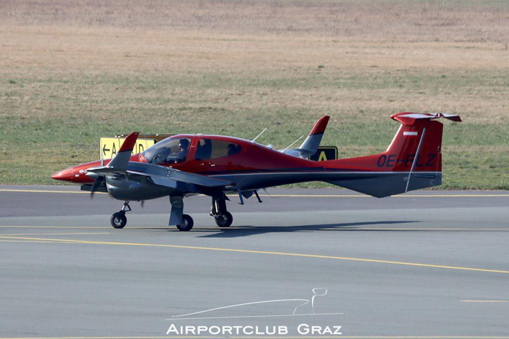 Diamond Aircraft Ind. Diamond DA42 Twin Star OE-FLZ