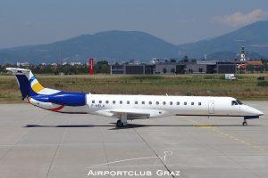 Enhance Aero Group Embraer ERJ-145EU F-HELA