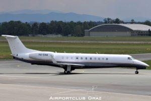 Orex Aviation Embraer ERJ-135BJ Legacy 600 P4-SVM