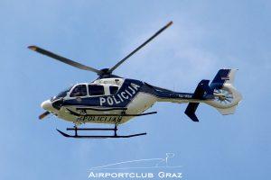 Croatia Police Eurocopter EC 135P2+ 9A-HBA