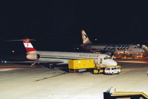Flughafen Graz 1998