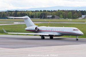 VistaJet Bombardier BD-700-1A10 Global 6000 9H-VJL