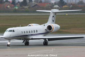 Hampshire Aviation Ltd