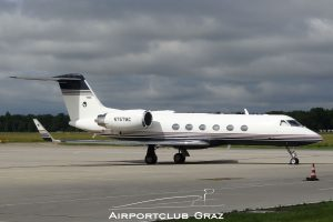 SMTV Ontario LLC Gulfstream IV N757MC