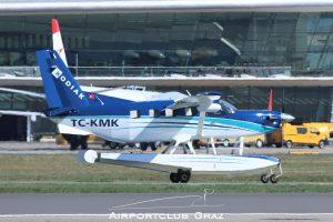 Quest Aircraft Kodiak 100 TC-KMK