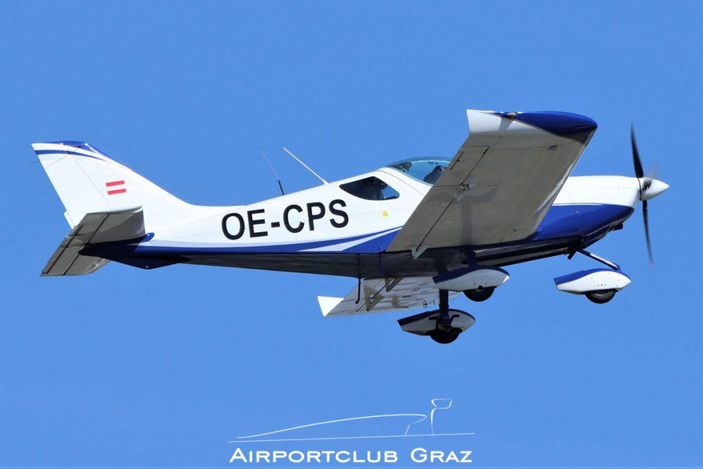 Czech Sport Aircraft PS-28 Cruiser OE-CPS