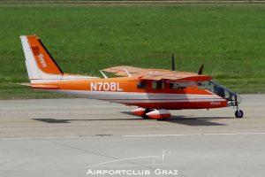 FMM Partenavia P.68 Observer N708L