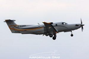 Get1jet Pilatus PC-12/47E F-HJFP