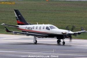 Socata TBM-940 F-HECK