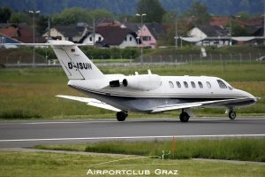 Excellent Air Cessna 525A CitationJet 2 D-ISUN