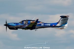 Diamond Aircraft Diamond DA-50V OE-VTW